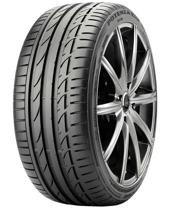 Bridgestone S-001  GM 235/50 R18 97V