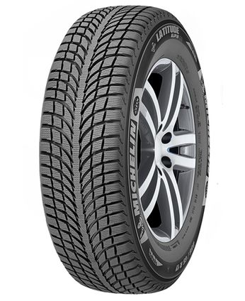 MICHELIN Latitude Alpin LA2 XL 245/45 R20 103V