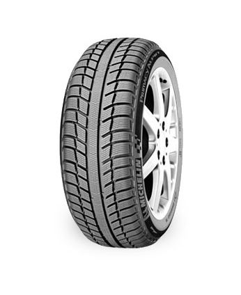 Michelin PRIMACY ALPIN PA3  DOT3508 195/60 R15 88H
