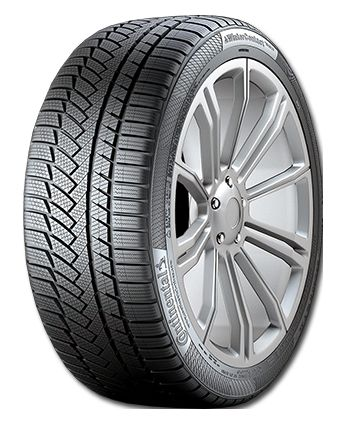 Continental ContiWinterContact TS 850 P SUV FR 3PMSF XL 235/60 R18 107H