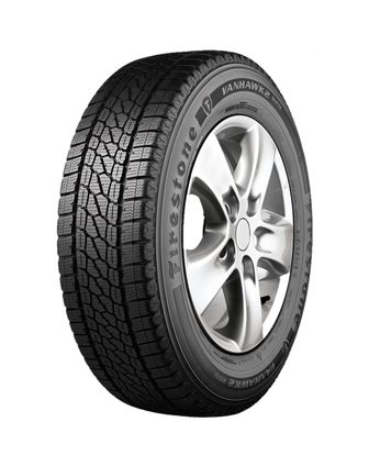 Firestone VANHAWK 2 WINTER 3PMSF 205/75 R16C 110R