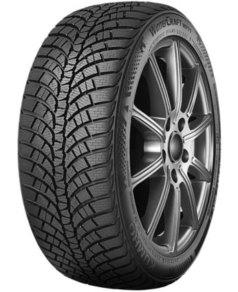 Kumho WP71 WinterCraft 3PMSF 235/40 R19 92V