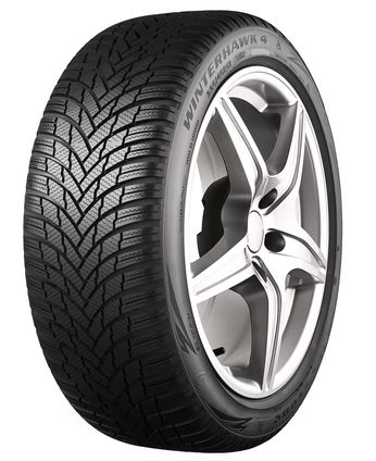 Firestone Winterhawk 4 XL 235/60 R18 107H