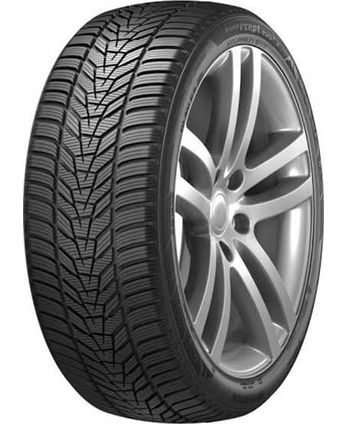 Hankook W330A Winter i*cept evo3 X 3PMSF XL 225/60 R18 104V